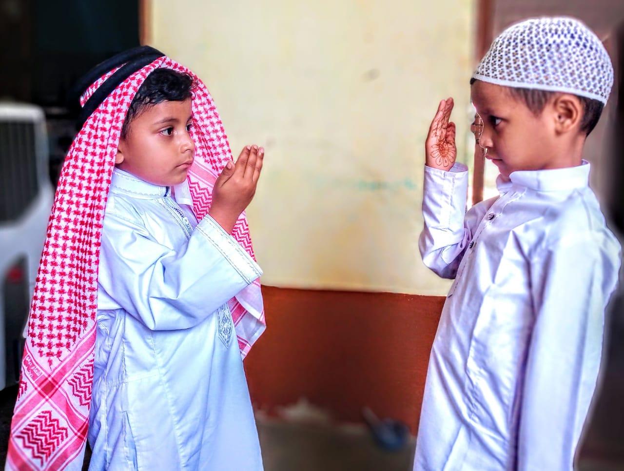 हिंदी समाचार | लॉक डाउन के वजह से ईद पर्व...