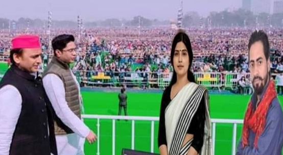 हिंदी समाचार |धरना-प्रदर्शन में शामिल हुए...