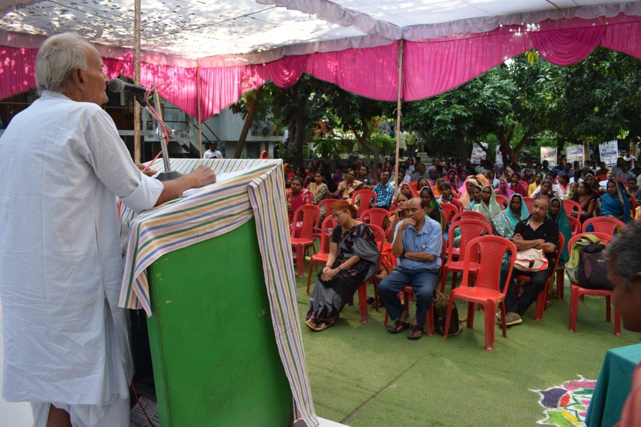 हिंदी समाचार | बनारस में जनांदोलनों के...
