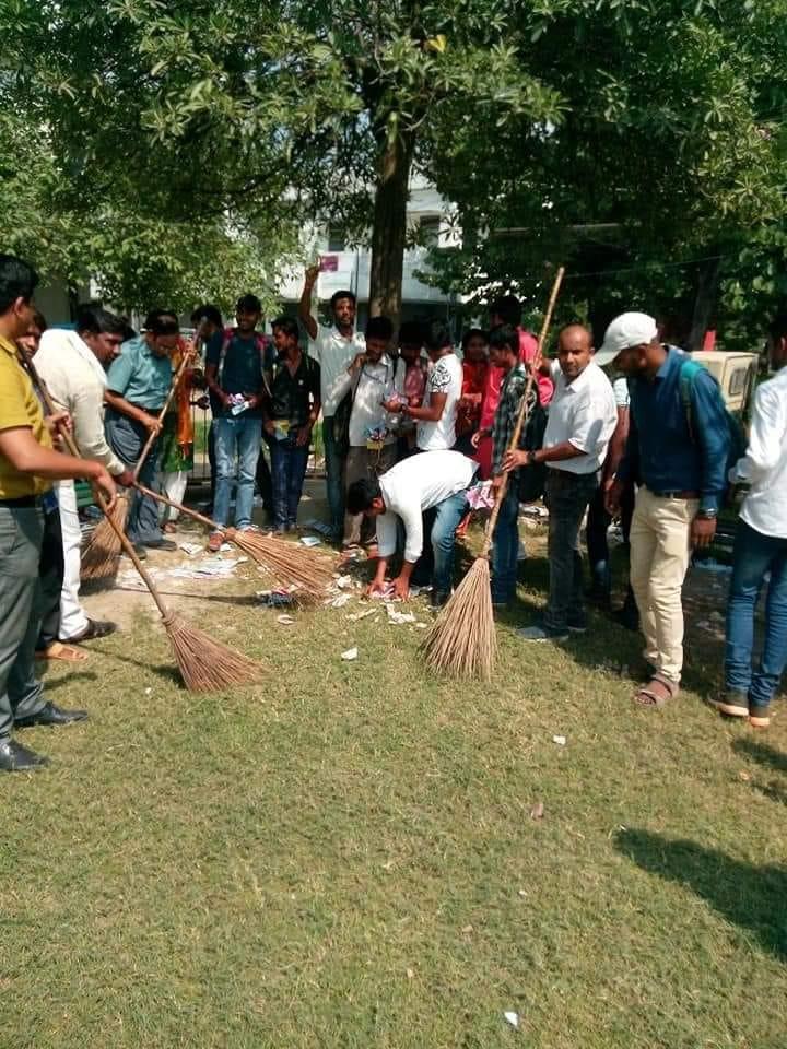 हिंदी समाचार |पर्यावरण सरंक्षण एवम स्वच्छ...