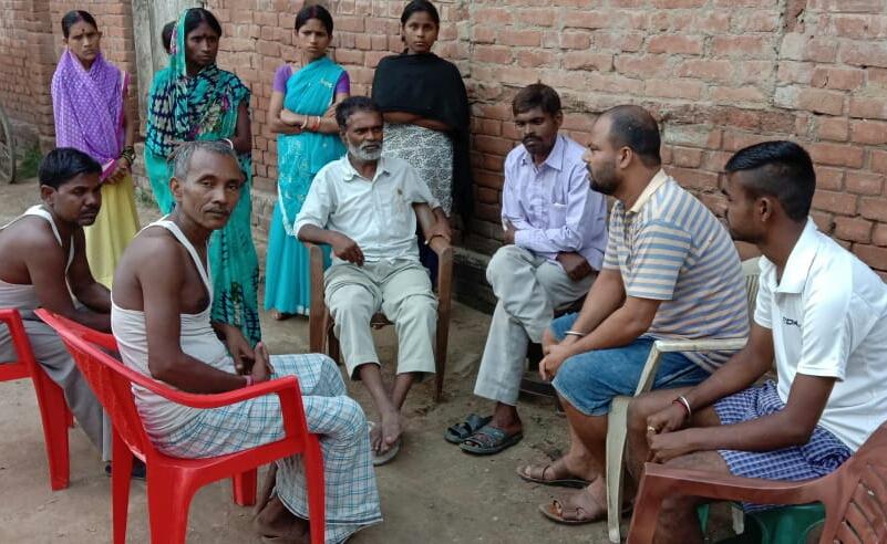 हिंदी समाचार |हर संभव मदद के लिए हूं तैयार -...