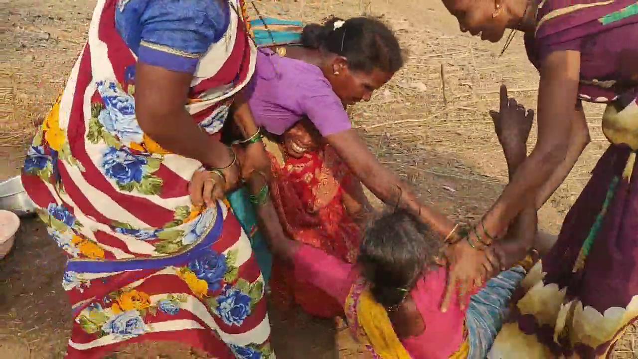 हिंदी समाचार | भिवंडी में भयंकर पानी की...