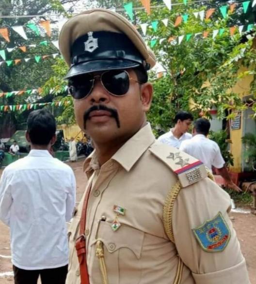 हिंदी समाचार  एसएसपी ने किया 12 थाना प्रभारी...