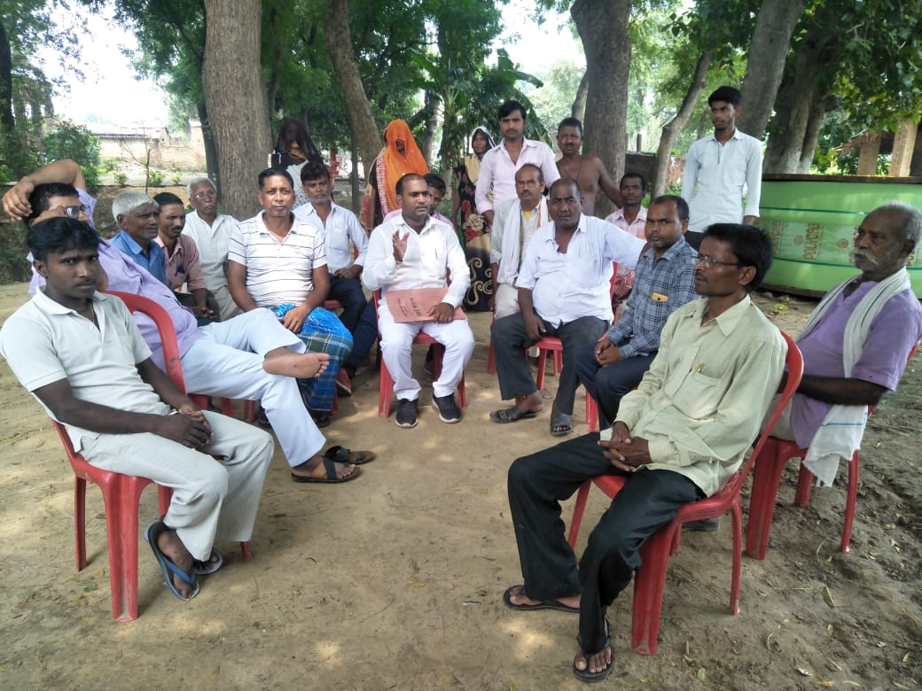हिंदी समाचार |अगर किसानों की मांगे पुरी...