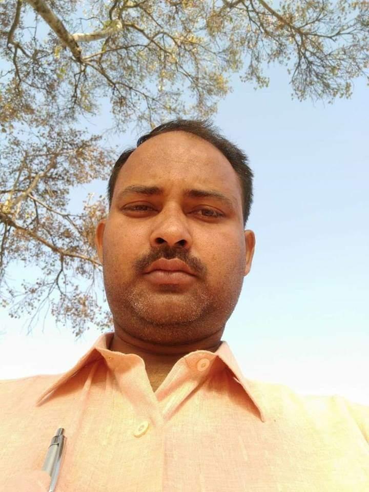 हिंदी समाचार | समोधपुर इण्टर कालेज के प्रधानाचार्य के पुत्र के निधन से क्षेत्र में शोक व्याप्त