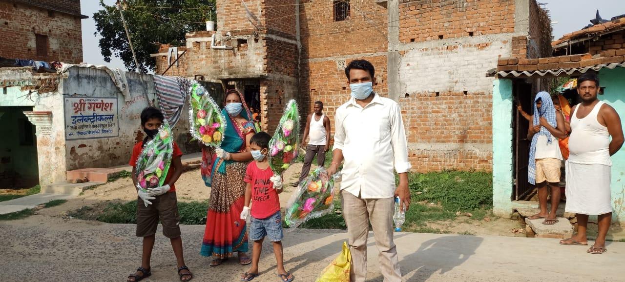 हिंदी समाचार | कोरोना पॉजिटिव मरीज कोरोना पर...