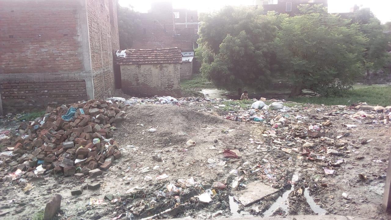 हिंदी समाचार |सफाई कर्मी की पूर्ति केवल...