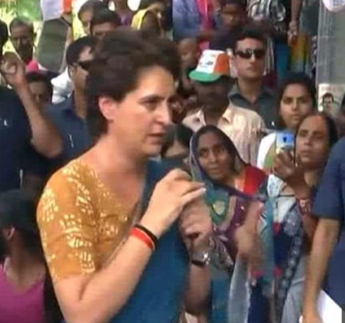 हिंदी समाचार  कांग्रेस पार्टी यूपी चुनाव...