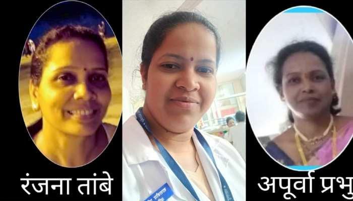 हिंदी समाचार |मुंबई फुट ओवर ब्रिज हादसे में...