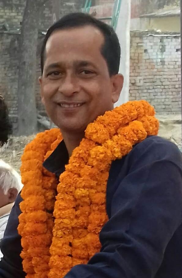 हिंदी समाचार |भाजपा द्वारा पुनः डोभी मंडल...