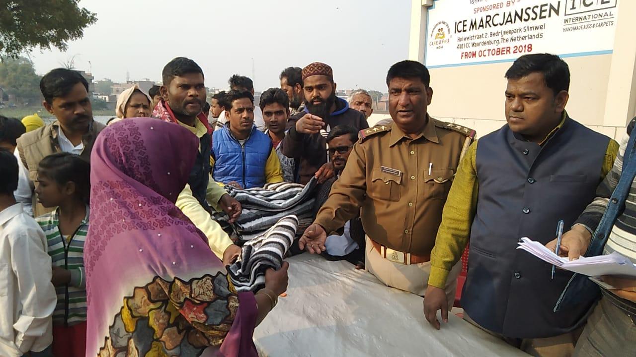 हिंदी समाचार  गरीबों व असहायों की सेवा के...
