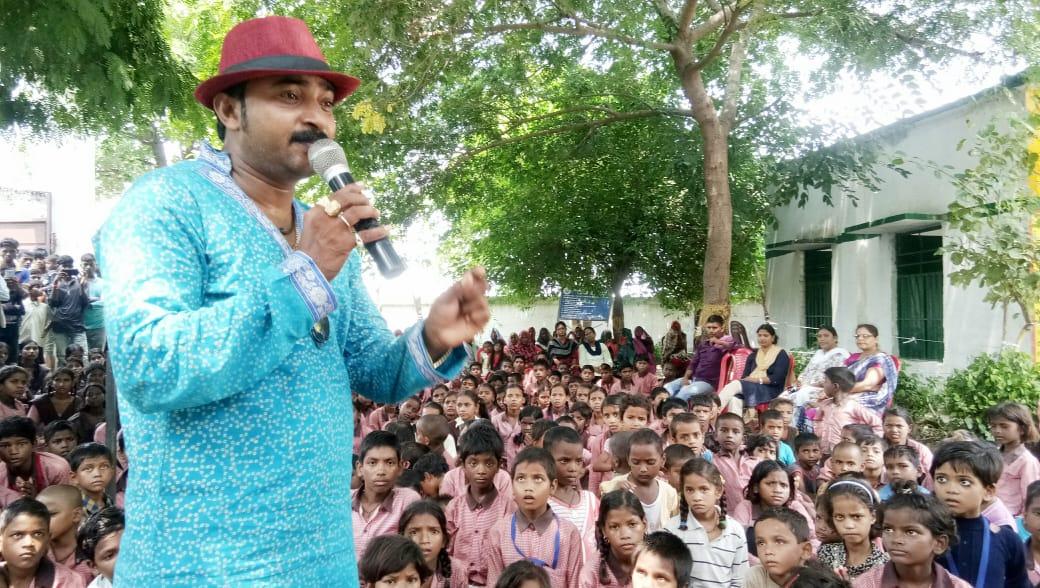 हिंदी समाचार |पानी को ना ब्यर्थ बहाये सब कोई...