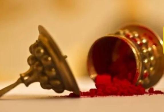 हिंदी समाचार |विवाहिता महिलाए ऐसे नही लगाए...