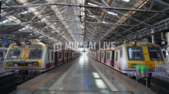 हिंदी समाचार  लोकल ट्रेन मे यात्रा करने से...