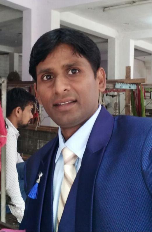 हिंदी समाचार |डॉक्टर जितेंद्र कुमार सरोज...
