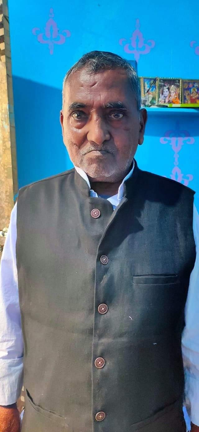 हिंदी समाचार |पूर्व प्रधान के निधन पर शोक...