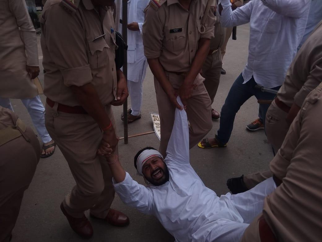हिंदी समाचार |रेप पीड़िता की लड़ाई हम लड़ते...