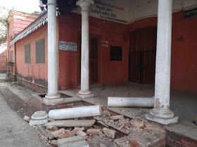 हिंदी समाचार |डीएम कार्यालय से टकरायी...