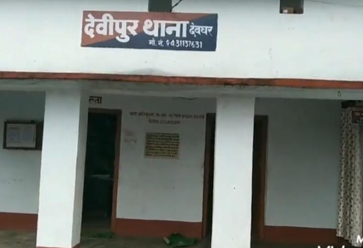 हिंदी समाचार  मोबाईल चोरों का देवीपुर हाट...