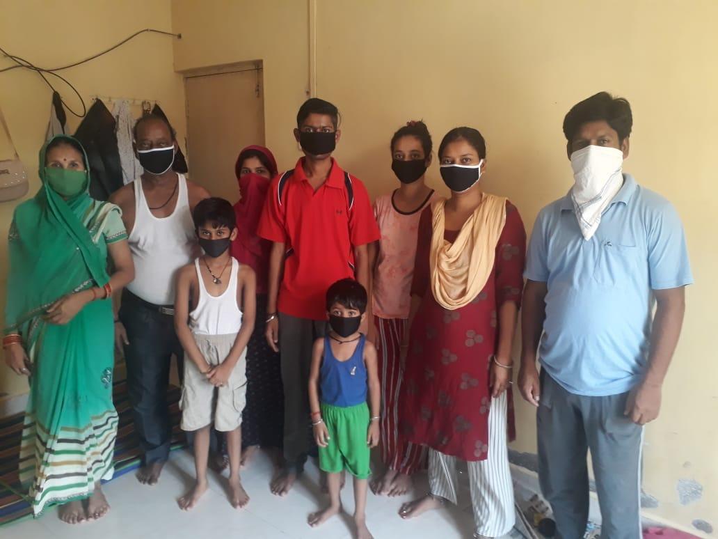 हिंदी समाचार |शिर्डी दर्शन करने आये और फस गए...