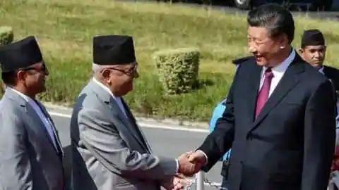 हिंदी समाचार  चीन के खतरनाक मंसुबे, आने वाले...