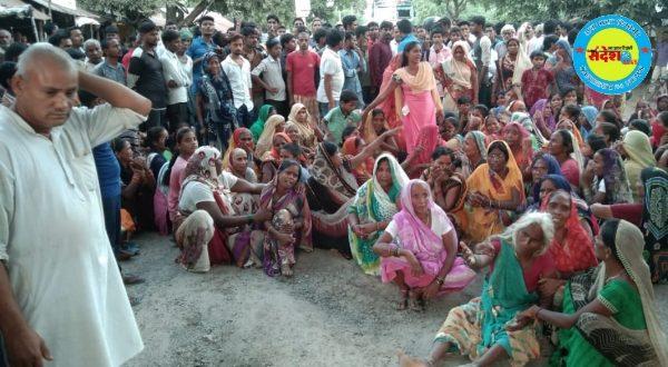 हिंदी समाचार |टैंपो चालक की पिटाई से मौत,...