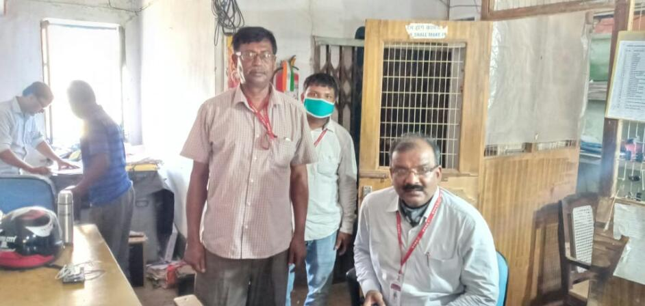 हिंदी समाचार | जमुई के चकाई क्षेत्र के...