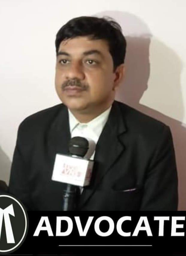 हिंदी समाचार  अधिवक्ताओं के सामने रोजी-रोटी...