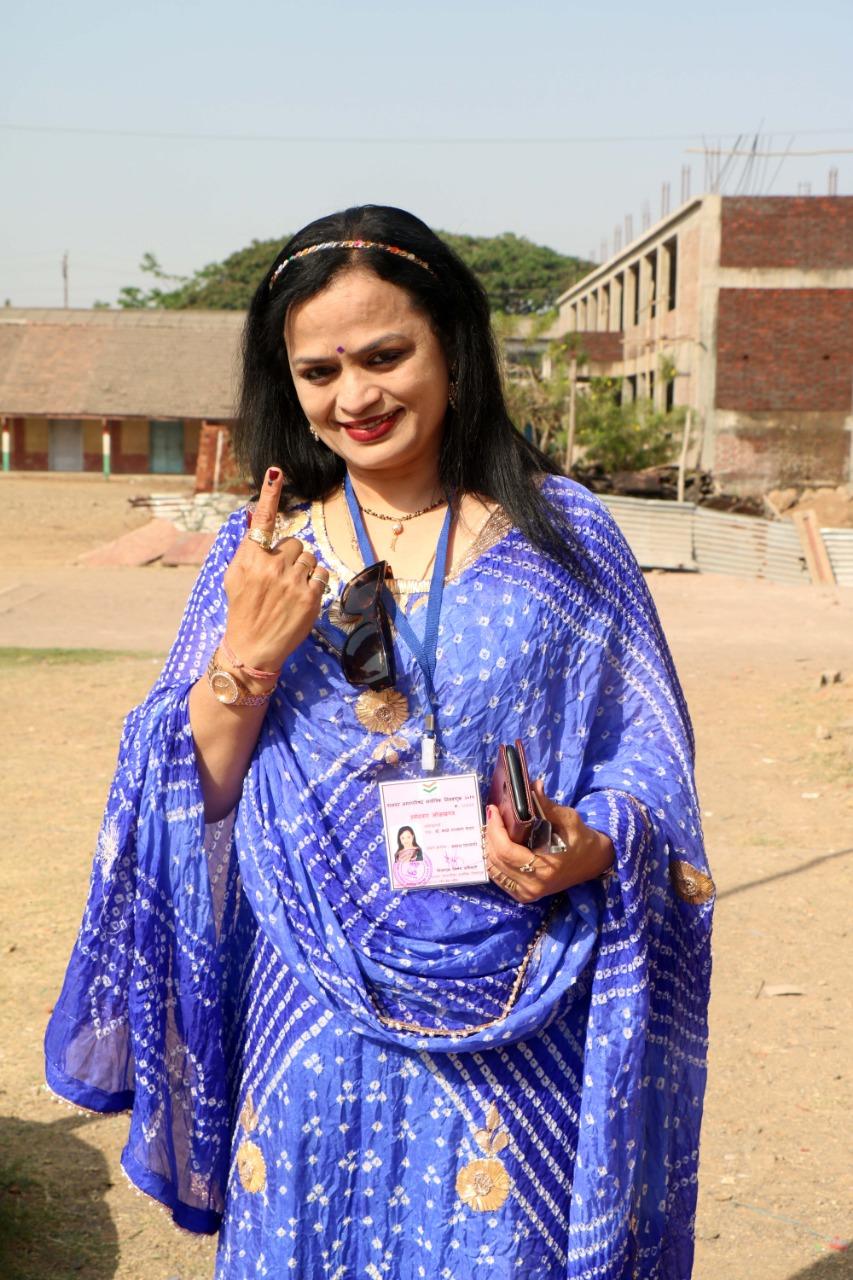 हिंदी समाचार |चुनाव नगरपालिका पालघर आज होगा...