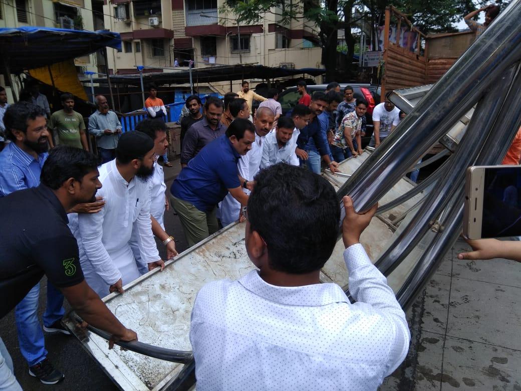 हिंदी समाचार |राकांपा की मेहनत रंग लाई,...