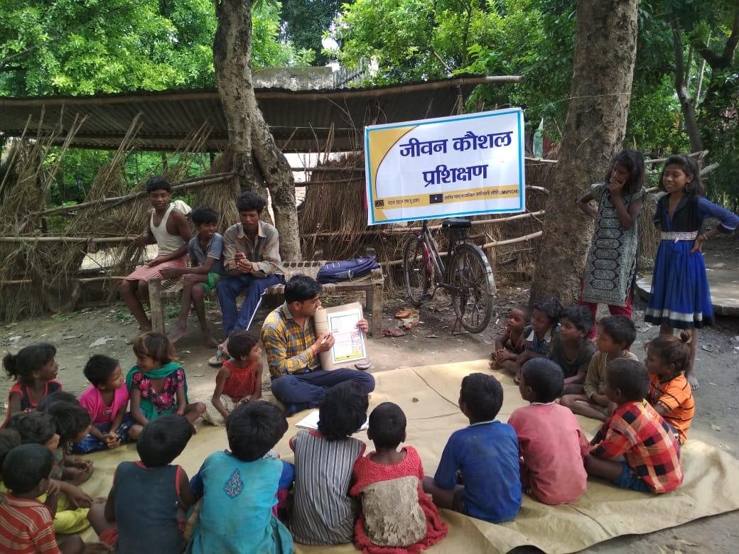 हिंदी समाचार  वाराणसी जिले के पिंडरा ग्राम...