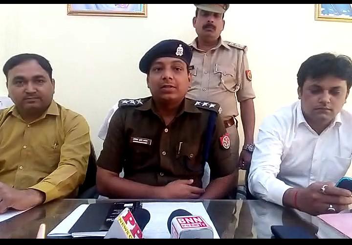 हिंदी समाचार | पन्द्रह लाख की अवैध देशी शराब बरामद, सुरियावां पुलिस व आबकारी विभाग को मिली सफलता