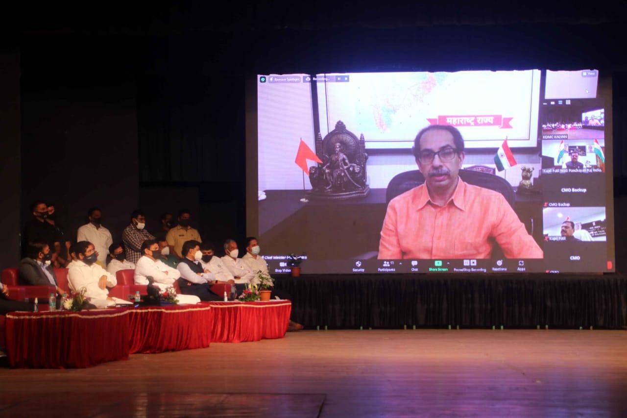 हिंदी समाचार |कडोमपा प्रशासन द्वारा जनहित...