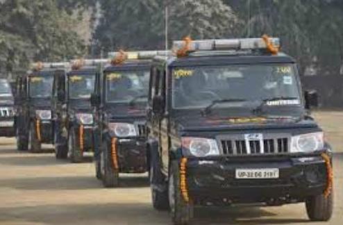 हिंदी समाचार | 75वें स्वतंत्रता दिवस पर यूपी-112...