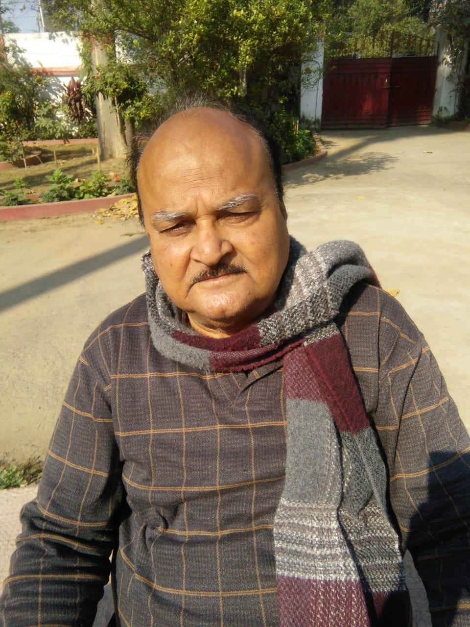 हिंदी समाचार | राजनीत के माहिर खिलाड़ी--डॉ,...