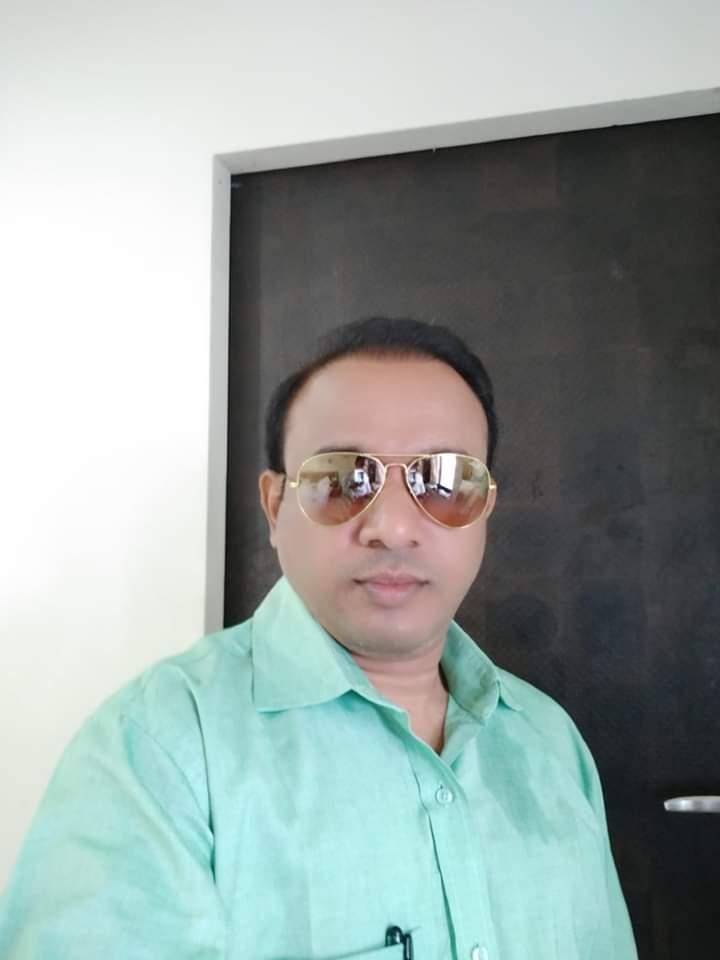 हिंदी समाचार |प्रवीण गुरव के जन्मदिन पर...