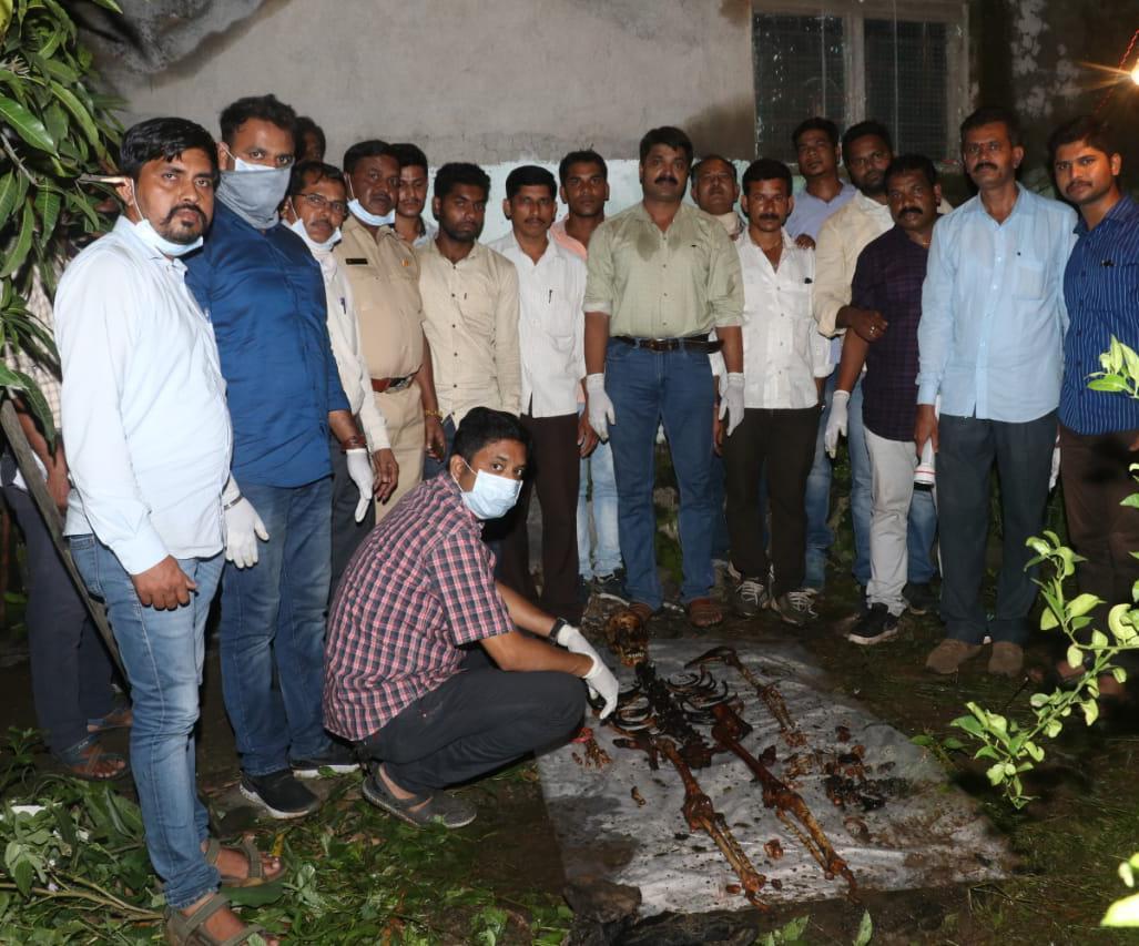 हिंदी समाचार |33 महिने बाद पुलिस के हाथ आया...