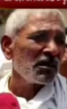 हिंदी समाचार  शोक मे डूबा मरकडी़ गांव