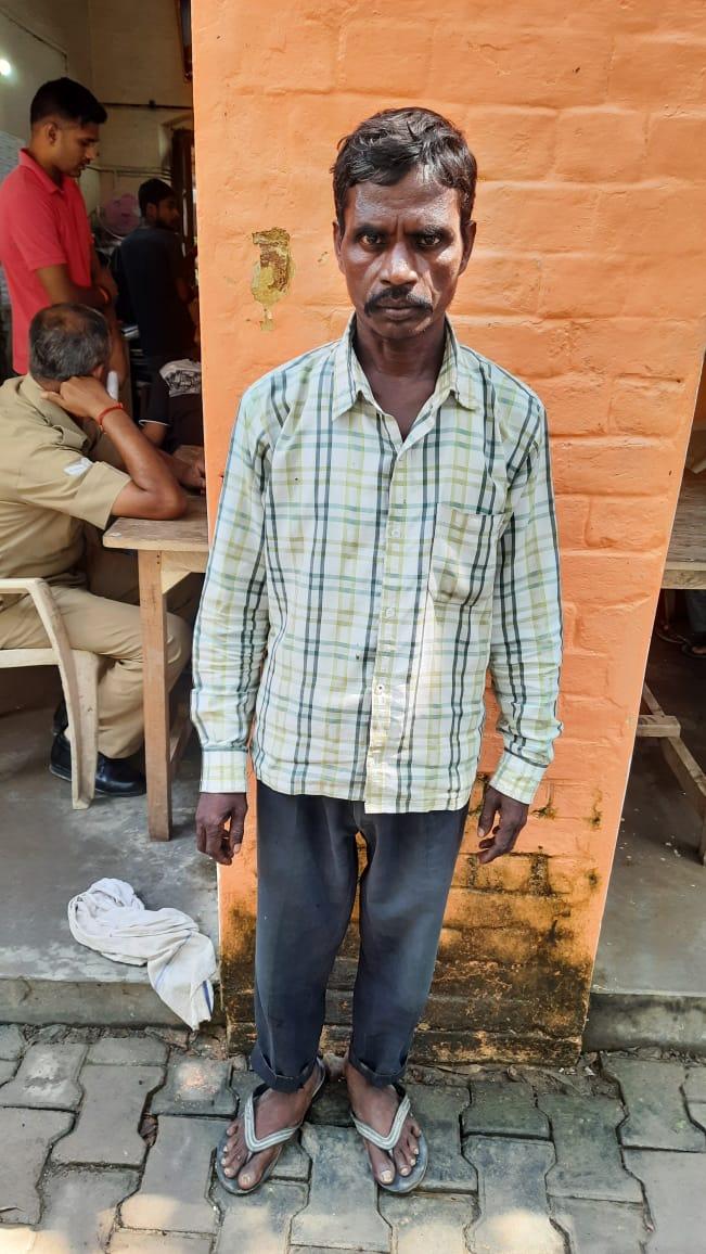 हिंदी समाचार  वरिष्ठ पुलिस अधीक्षक आजमगढ़...