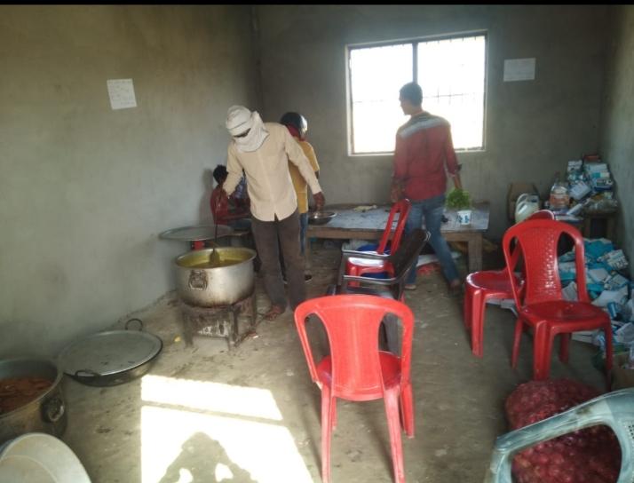 हिंदी समाचार |पूरे देश में गरीब मजदूर असहाय...