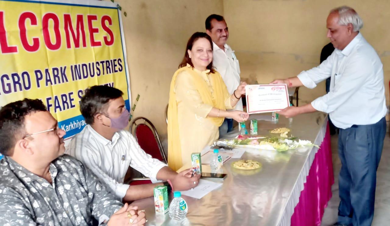 हिंदी समाचार |महिलाएं शक्ति और स्वाभिमान का...