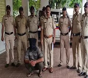 हिंदी समाचार  खडकपाड़ा पुलिस ने अंबिवली में...