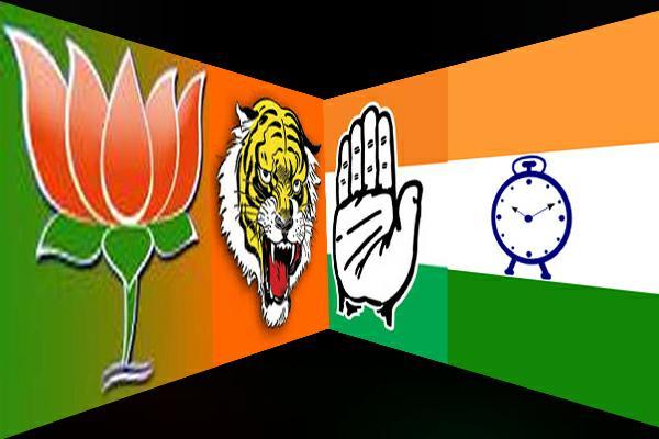 हिंदी समाचार |......लो फिर आ गया विधानसभा चुनाव...