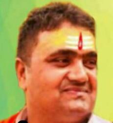 हिंदी समाचार | मल्हनी विधानसभा क्षेत्र से अमित मिश्रा को भाजपा प्रत्याशी बनाए जाने की मांग