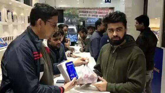 हिंदी समाचार | हमारी दुकान से स्मार्टफोन...