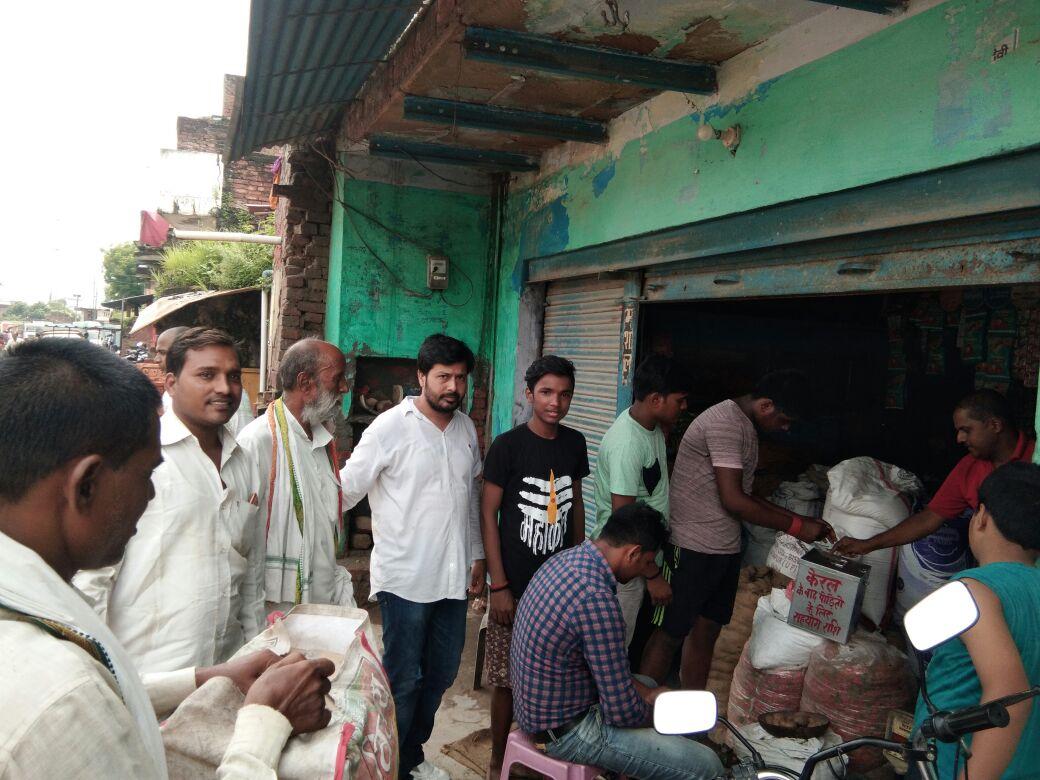 हिंदी समाचार |केरल बाढ़ पीडितो के लिए...