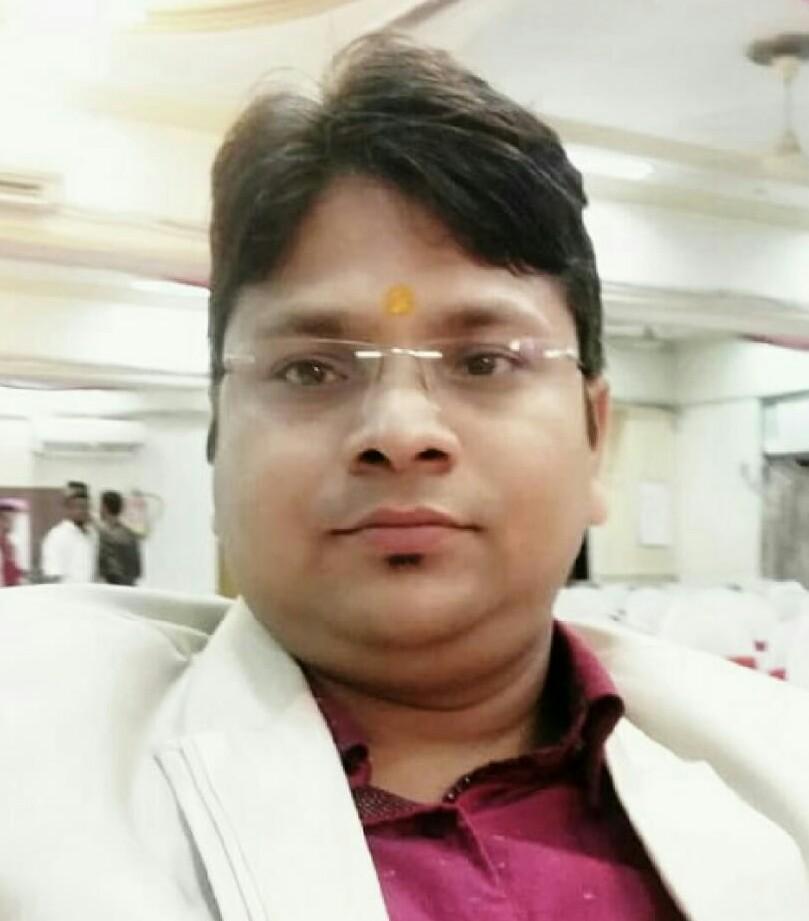 हिंदी समाचार | संतोष यादव की उत्तर यादव युवा संघ के ठाणे जिलाध्यक्ष पद पर हुयी नियुक्ति