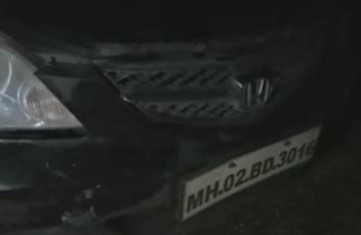हिंदी समाचार   कोनगांव पुलिस ने ८०० किलो...