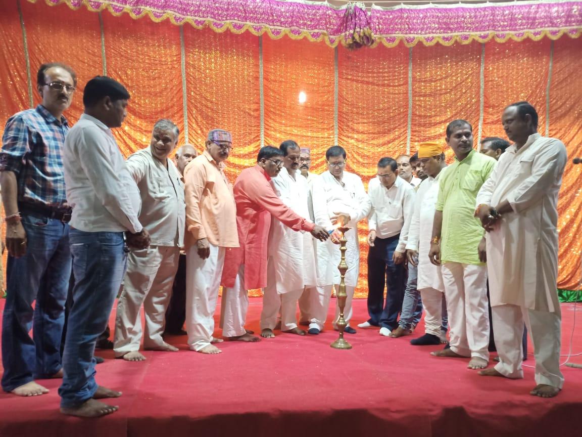 हिंदी समाचार |दरोंपुर की ऐतिहासिक रामलीला...