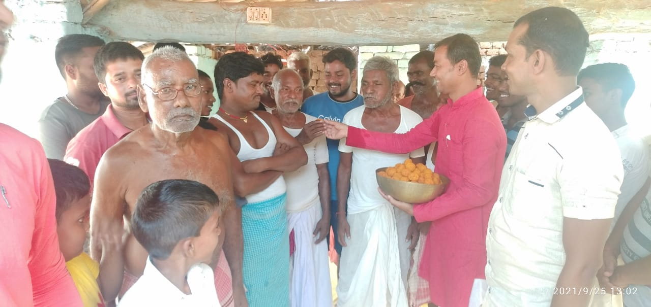 हिंदी समाचार | प्रवीण ने UPSC में 7वां रैंक लाकर...